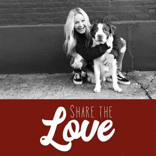 Jamo & Gina | Share the Love 2019